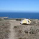 Camping Alone