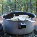 Easy Camping Recipes