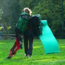 Newbie Backpacking Tips