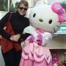 Hello Kitty Clothes