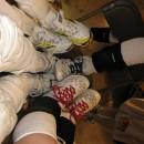Volleyball Socks