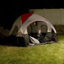 Self Erecting Tents