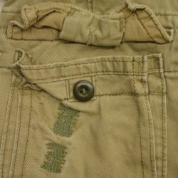 Women's Cargo Pants Pocket