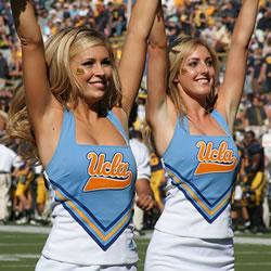 Cheerleading Girl Clothes