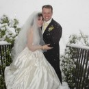 Wedding in Cold: Winter Wedding Dresses