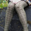 Wool Tights